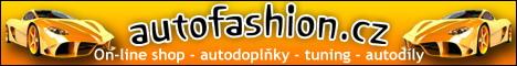 Internetový obchod s autodoplňky a tuning díly