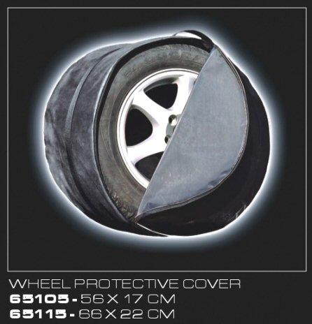 Ochranný obal pneu velikosti 13
