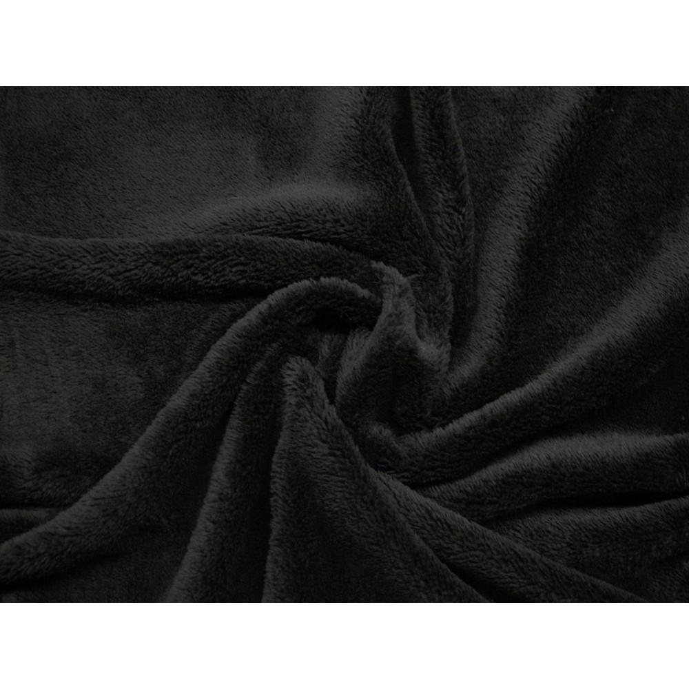 Potahová elastická látka pro čalounění interiéru černá 150x150 ... 7fde405e5e0