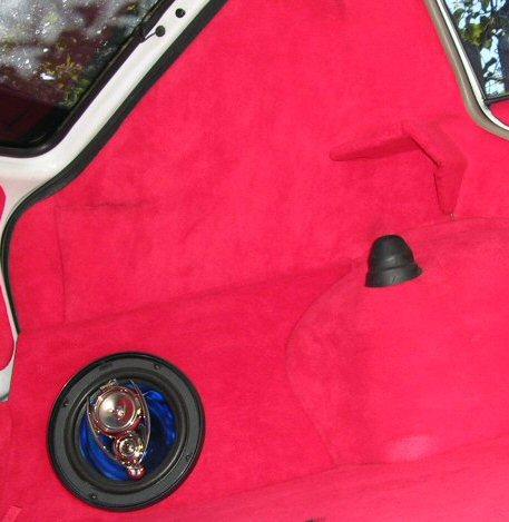 b3b3b5f72701 ... Potahová elastická látka pro čalounění interiéru vozu 150x100cm - větší  obrázek ...
