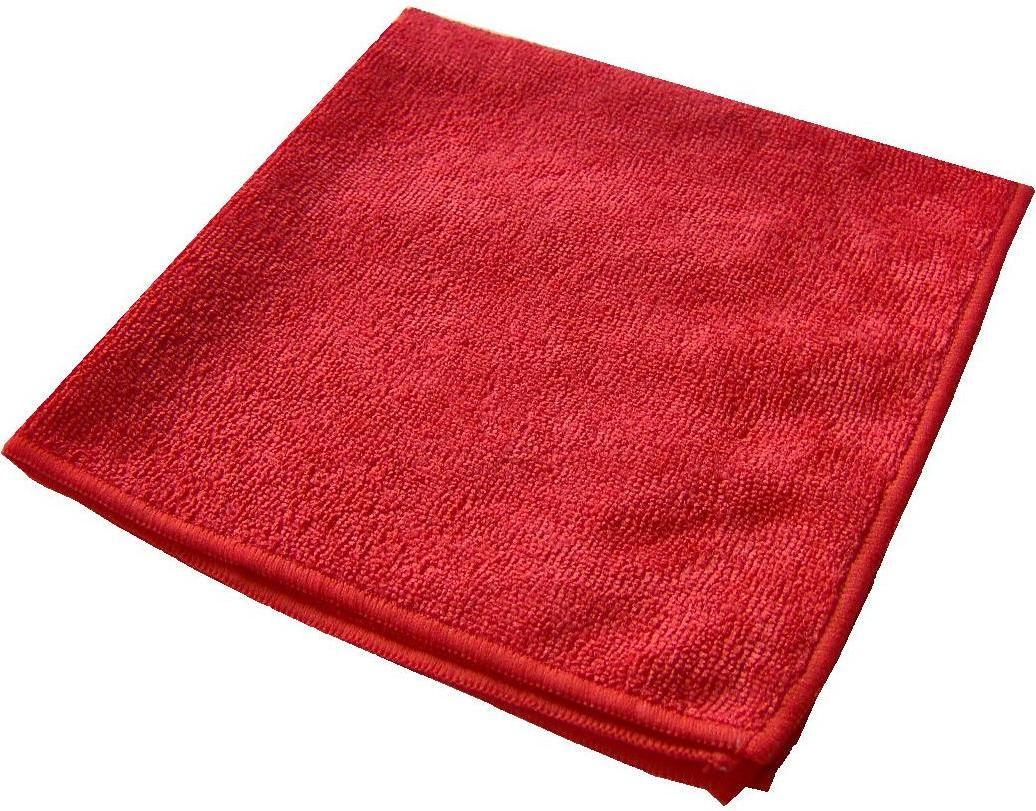 Micro-Wipe Polishing Cloth - mikrovláknová utěrka +1 ZDARMA